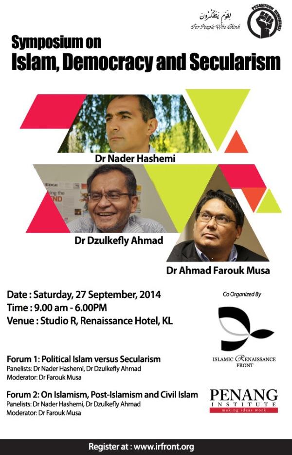Sympoium on Islam